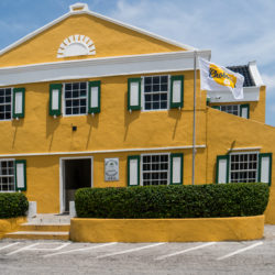 The Curacao Distillery